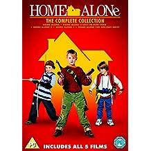Home Alone 1-5 - Amazon Exclusive