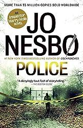 Police: A Harry Hole Novel (Harry Hole series Book 10)