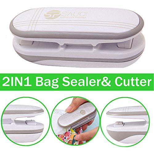 Mini Bag Sealer ARISKEY