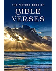 The Picture Book of Bible Verses: A Gift Book for Alzheimer's Patients and Seniors with Dementia