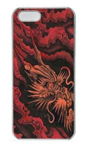 6 4.7 Year Dragon Custom iphone 6 4.7 Case Cover Polycarbonate White