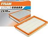FRAM CA10677 Extra Guard Panel Air Filter