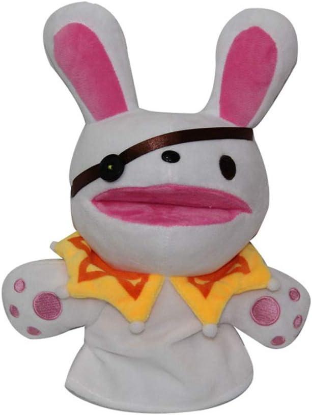 Juguete de Peluche Anime Japonés Date A Live Yoshino Hand Puppet Yoshinon Handmade Stuffed Plush Doll