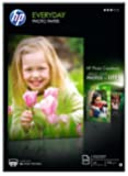 HP Q2510A Everyday Photo Paper Glossy 100 A4 21 x 29,7 cm (A4) 200gr/mq Carta fotografica