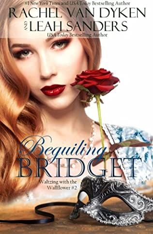 book cover of Beguiling Bridget