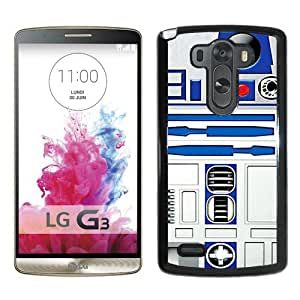 Popular LG G3 Case ,Beautiful And Unique Designed With Star Wars Black LG G3 Cover