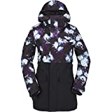 Best Volcom Gore Tex Jackets - Volcom Bow Insulated Gore-Tex Jacket - Women's Multi Review