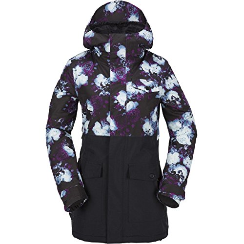 Volcom Bow Insulated Gore-Tex Jacket - Women's Multi, S
