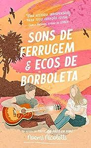 Sons de Ferrugem & Ecos de Borbo