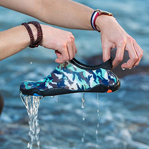Outdoor Shoes Barefoot Women Water Men Yoga Fitness Beach Swimming Shoes Shoes Aqua Stretch Unisex Cheap Soft Sneakers 1fRgvW