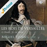 Les Rois De Versailles-Lute Music
