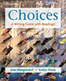 img - for CHOICES:WRITING GDE...>INSTRS. book / textbook / text book