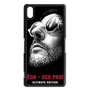 sony xperia Z2 Phone Case Exclusive Theme Leon-The Professional phone case