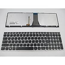 New Laptop Backlit keyboard for Lenovo Flex 2-15 2-15D Z51-70, US layout black color