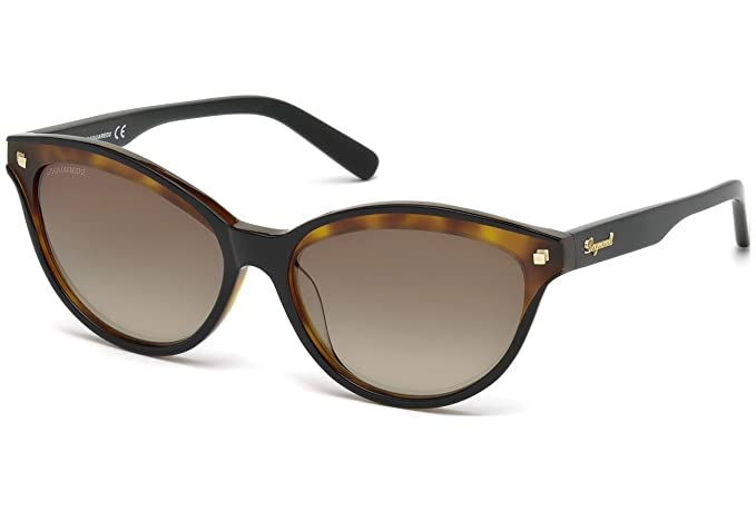 Dsquared2 DQ0209 56F Sonnenbrille DZsgeIWG