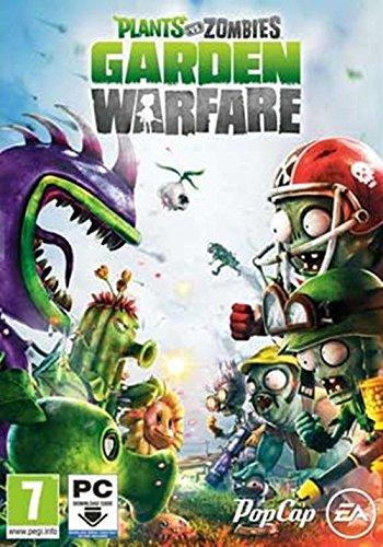 Plants vs. Zombies: Garden Warfare pc dvd-ის სურათის შედეგი