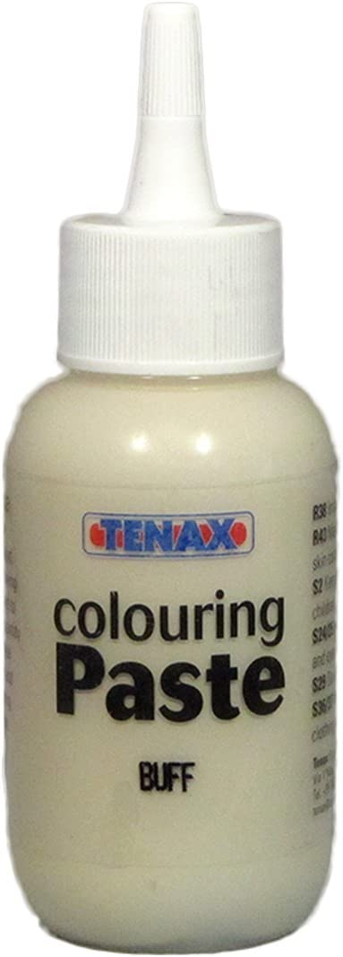 Tenax Tinte universal para colorear 2.5 oz – Buff