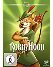 Robin Hood - Disney Classics 20