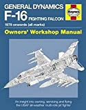 General Dynamics F-16 Fighting Falcon Manual: 1978