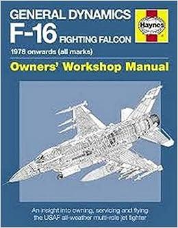 Descargar Por Torrent General Dynamics F-16 Fighting Falcon Manual: 1978 Onwards (all Marks) Infantiles PDF