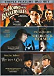 NEW Sherlock Holmes Collection Gif (DVD)