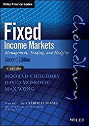 Fixed Income Markets: Management, Trading and Hedging (Wiley Finance)