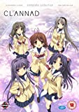Clannad Complete Series Collection [DVD]