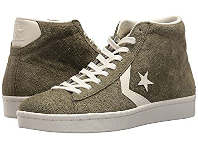 Image Unavailable. Image not available for. Color  Converse Pro Leather 76  Mid ... 143fb7750