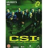 CSI: Crime Scene Investigation Complete - Season 2