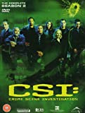 CSI: Crime Scene Investigation - Complete Season 2 [2001]