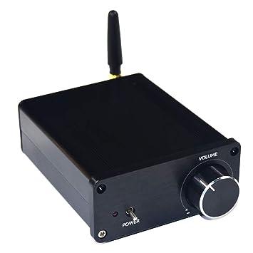 KESOTO Amplificador De Alta Fidelidad De Audio Y ...