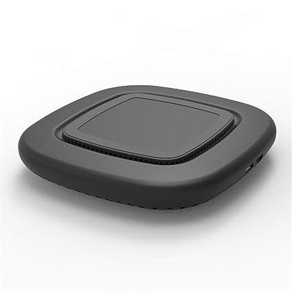 Vernwy Teléfono móvil Universal Cargador inalámbrico de ...