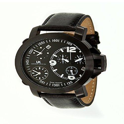 Uhr-kraft 23433/2 Helicop 2 Mens Watch