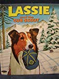 Lassie and the Cub Scout