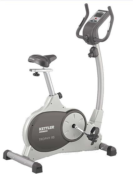 Kettler – Bicicleta estática Trophy RS: Amazon.es: Deportes y aire ...