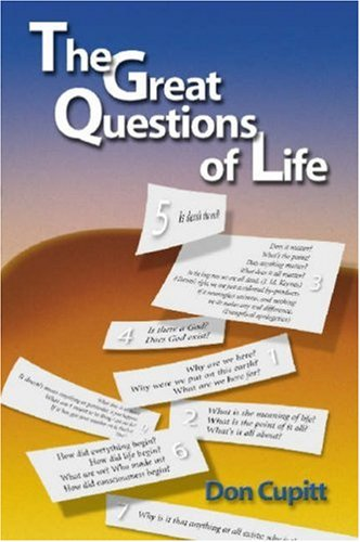 GREAT QUESTIONS OF LIFE