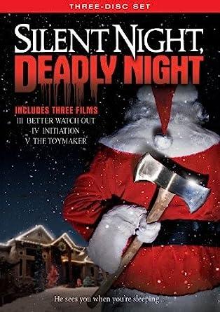 silent night deadly night 4 imdb