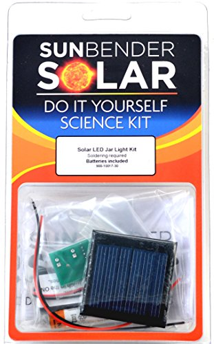 Build Solar Led Light in US - 2