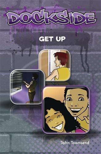 Download Dockside: Get Up (Stage 1 Book 4) PDF