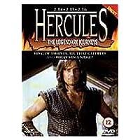 Hercules: The Legendary Journeys [UK Import]