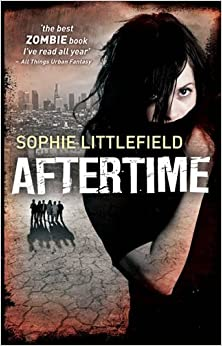 Book Aftertime (An Aftertime Novel, Book 1)