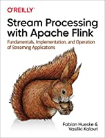 Stream Processing with Apache Flink Front Cover