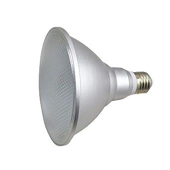 265vProjecteurAngle Faisceau E27 150w85 °Boîtier Base Par38 Halogène ÉtancheÉquivalent Aluminium 120 Ampoule 15wIp65 Led De En AjR53L4q
