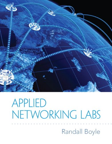 Applied Networking Labs (Pearson Custom Business Resources)