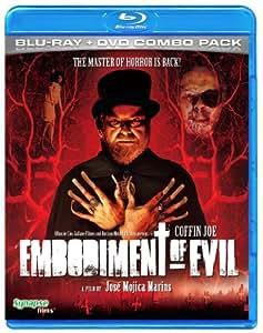 Embodiment of Evil [Blu-ray]