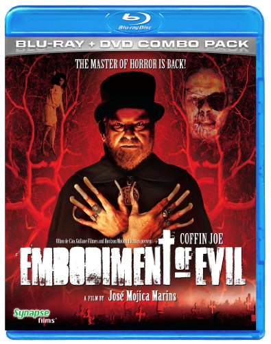 Embodiment Of Evil (Blu-ray/DVD Combo)