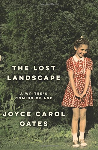 Lost Landscape Writers Coming Age