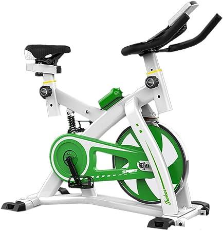 YL Bicicleta estacionaria Drive Drive Spin Bike Sensor de Pulso ...