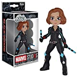 Funko Rock Candy: Marvel Studios 10 - Black Widow Collectible Figure, Multicolor