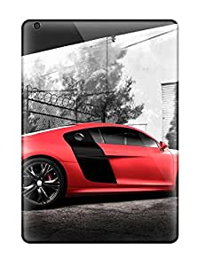 New Style High Quality Audi R8 Gt Tpu Case For Ipad Air